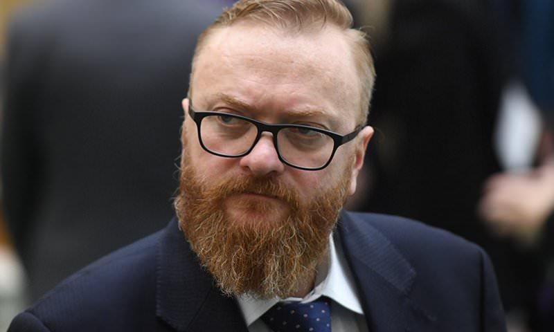 Милонов предложил вернуть наказание для тунеядцев