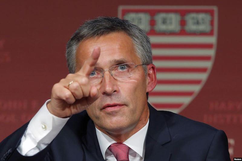 Генсек НАТО назвал странную причину потери Крыма Украиной