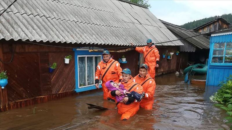 Россиянам разрешили страховать жилье от стихий