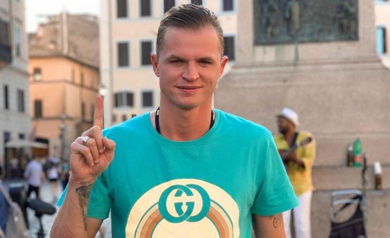«Наручники всегда приветствуются»: Дмитрий Тарасов о любимых секс-игрушках