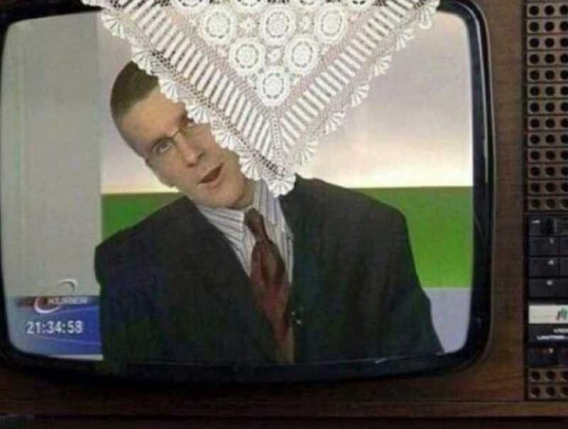 Телевидение лишилось доверия россиян