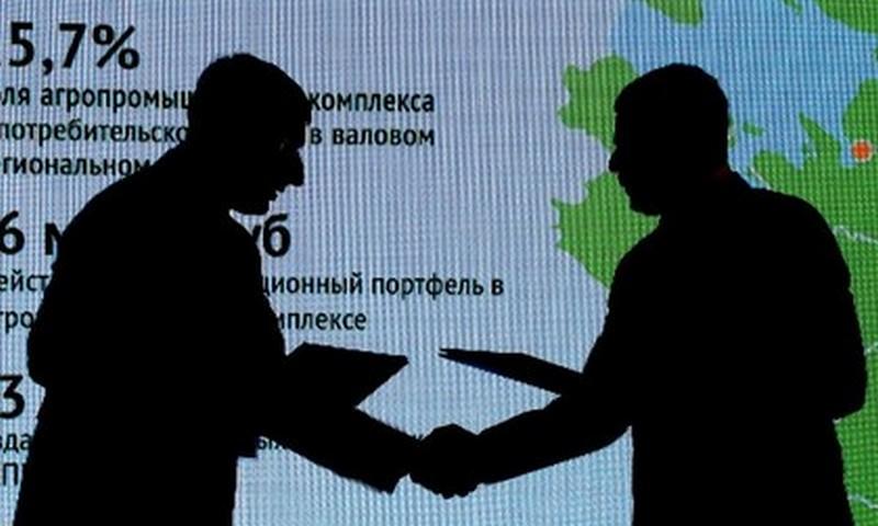 Теневую экономику в России измерили