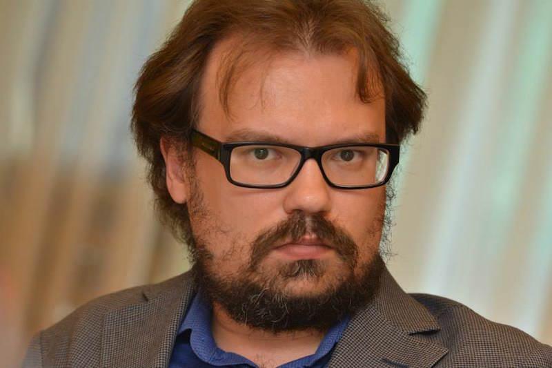 Исполнительный директор Центра политического анализа Вячеслав Данилов. Фото: Национальный эксперт