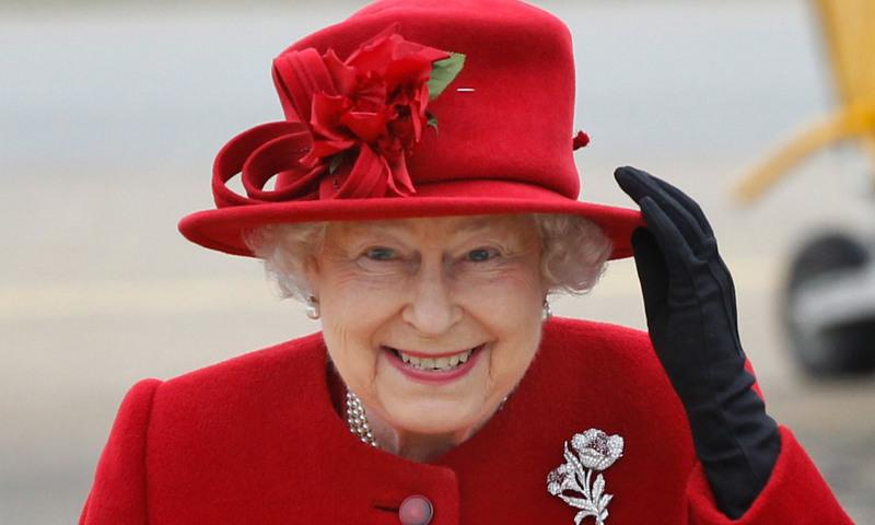 В Москве нашли четыре элитные квартиры, записанные на королеву Елизавету II