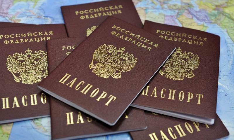 Названы самые распространенные фамилии россиян