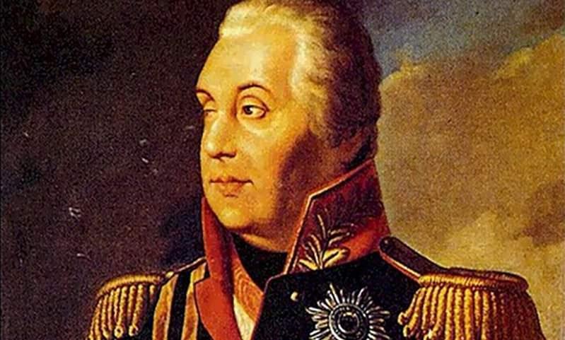 Календарь: 16 сентября - День великого русского полководца, одолевшего Наполеона
