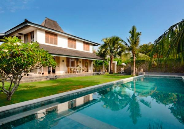 Ольга Бузова покупает виллу на Бали за 20 млн