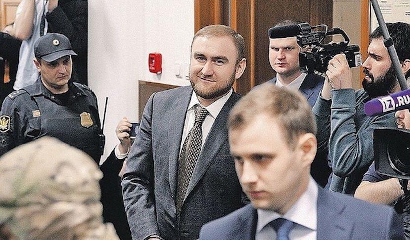 После скандала с Арашуковым Совет Федерации ужесточил проверку кандидатов в сенаторы