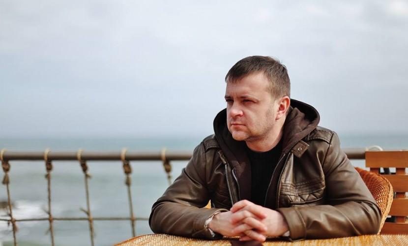 Политолог, член Общественной палаты Крыма Денис Батурин