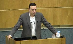 Эсеры выступили против фильтра: депутат Дмитрий Ионин озвучил два проекта партии