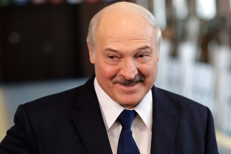 Лукашенко придумал, как удержать власть
