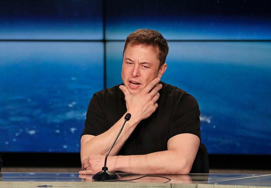 Илон Маск лишил веры миллионы мирян