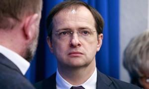 Задержаны двое высокопоставленных подчиненных министра культуры Мединского