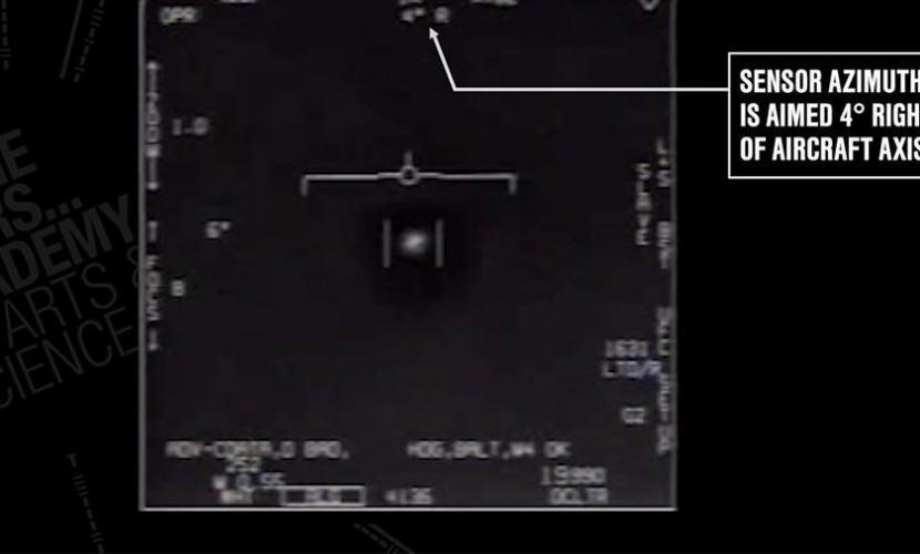 И все-таки они существуют: американские летчики признались, что видели НЛО