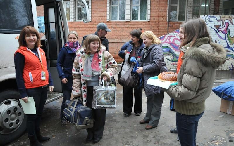 ВЦИОМ обнаружил три проблемы россиян в регионах