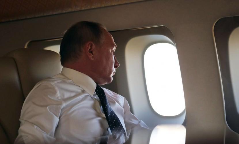 Путин выполнил обещание, данное Матвею Николаевичу