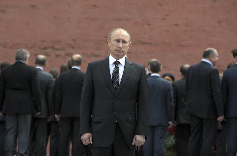 Путин рассказал о сериале с Зеленским и напомнил про общие корни с украинцами