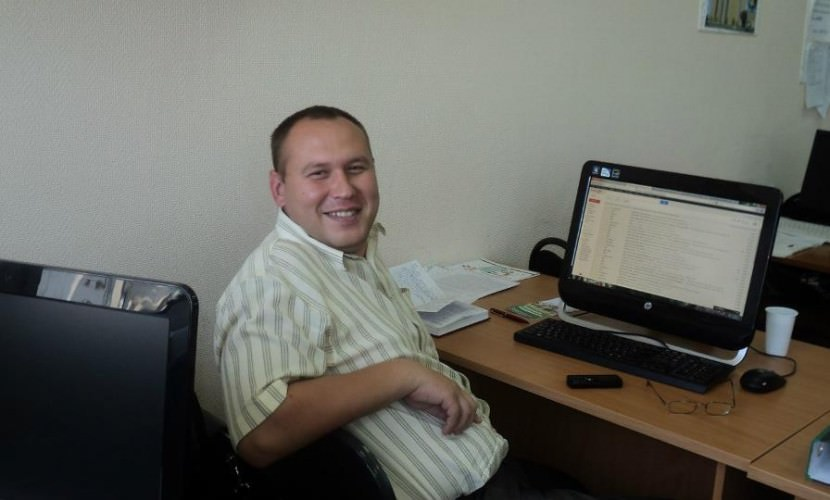 Политолог Андрей Шуклин