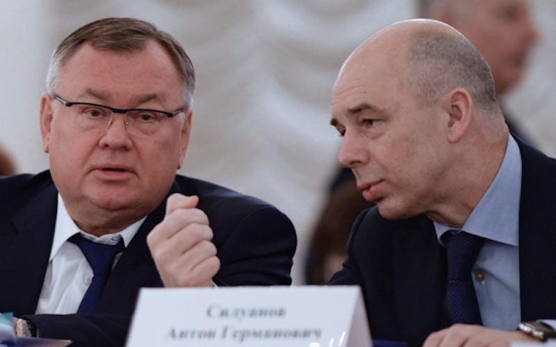 Банкир предложил освободить от налогов малоимущих россиян, а Силуанову идея не понравилась