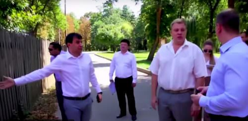 Экспертиза доказала: «Чиновники Краснодара говорят о продолжении давления на «Сафари парк»
