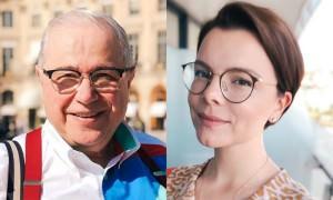 «Улитки, парфюм и кабаре»: Петросян потратил полмиллиона на отдых с ассистенткой