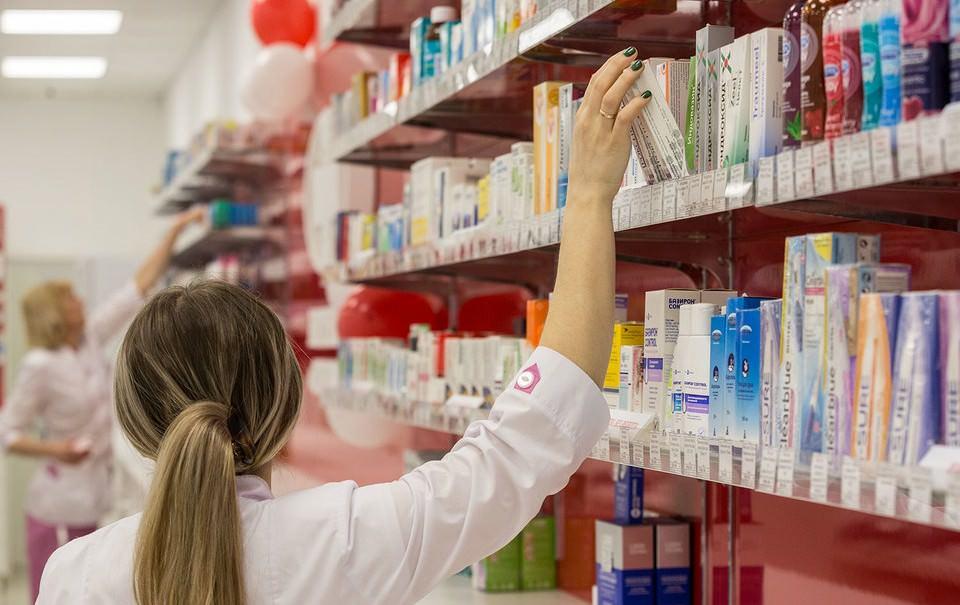 Это ж не аскорбинка: в аптеках поступило в продажу лекарство от коронавируса по цене МРОТ