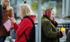 Жесточайший кризис - регионы выживают лишь за счет Москвы
