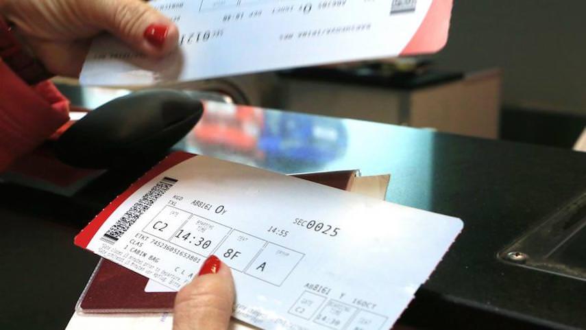Цены на авиабилеты в экономклассе подорожали на четверть