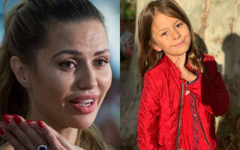 «Мама некрасивая»: дочь Виктории Бони высмеяла ее внешность