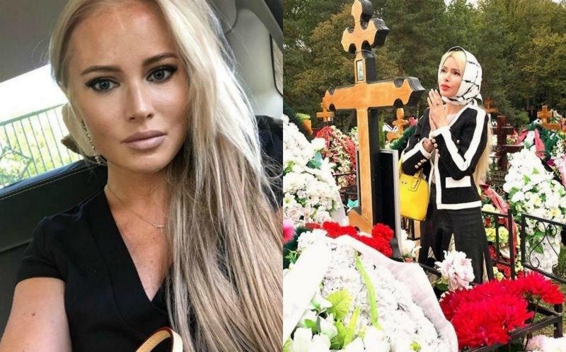 «Кто чтит искреннее»: Алена Кравец и Дана Борисова поскандалили из-за Юлии Началовой