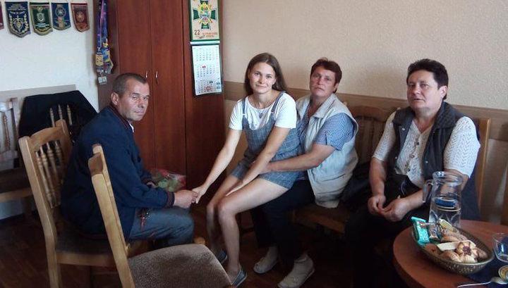 Чудеса случаются: девочку, потерявшуюся в Белоруссии, нашли через 20 лет в России