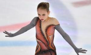 Юная фигуристка побила мировой рекорд Загитовой