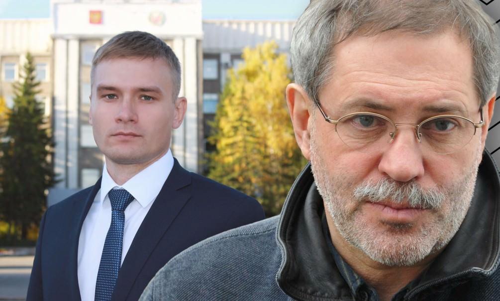 Михаил Леонтьев проиграл суд губернатору, которого назвал