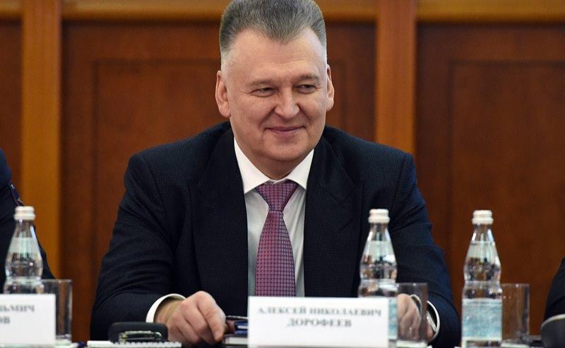 Глава ФСБ по Москве
