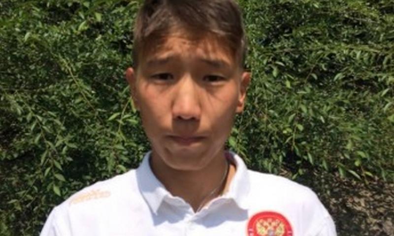 17-летний юноша спас двух тонущих в Енисее девочек