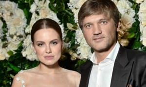 Дарья Клюкина вышла замуж за топ-менеджера «Газпром-Медиа»