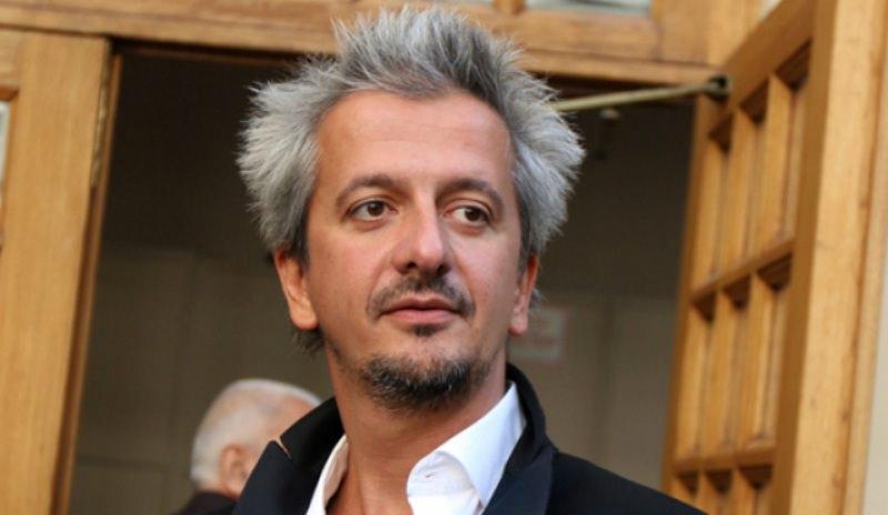 «От вас плохо пахнет»: Константин Богомолов набросился на журналистов НТВ