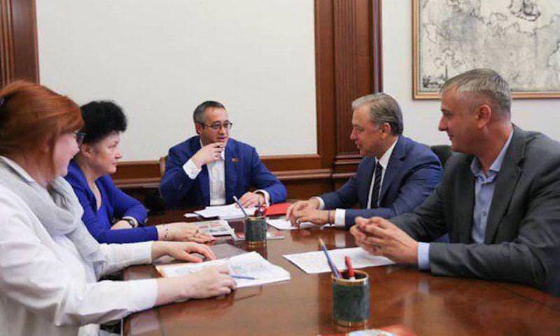 Московских кандидатов от КПРФ уличили в сговоре на выборах с «Единой Россией»