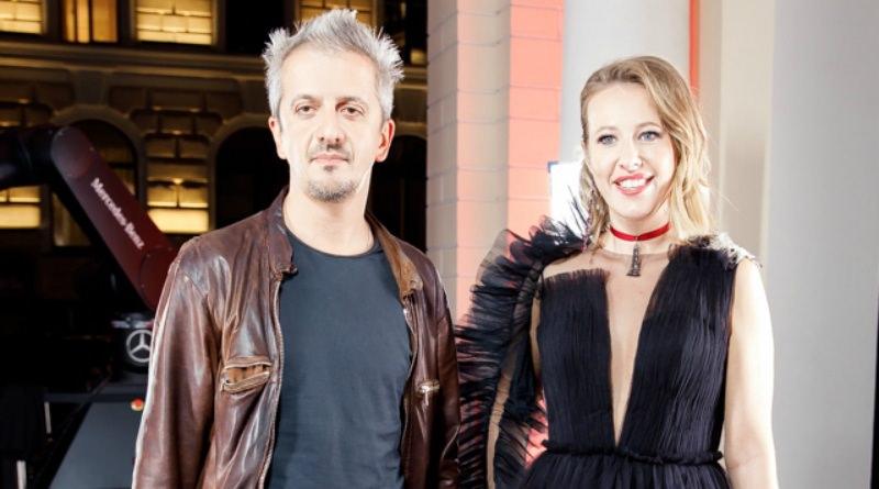 «Не просто свадьба»: Ксения Собчак намерена венчаться с Константином Богомоловым