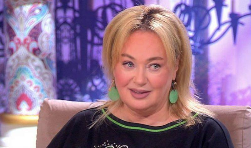 60-летняя Лариса Гузеева заявила, что фригидна и ненавидит секс