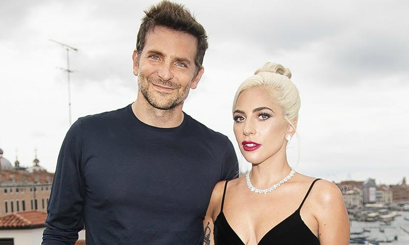 Леди Гага призналась, что Брэдли Купер разбил ей сердце