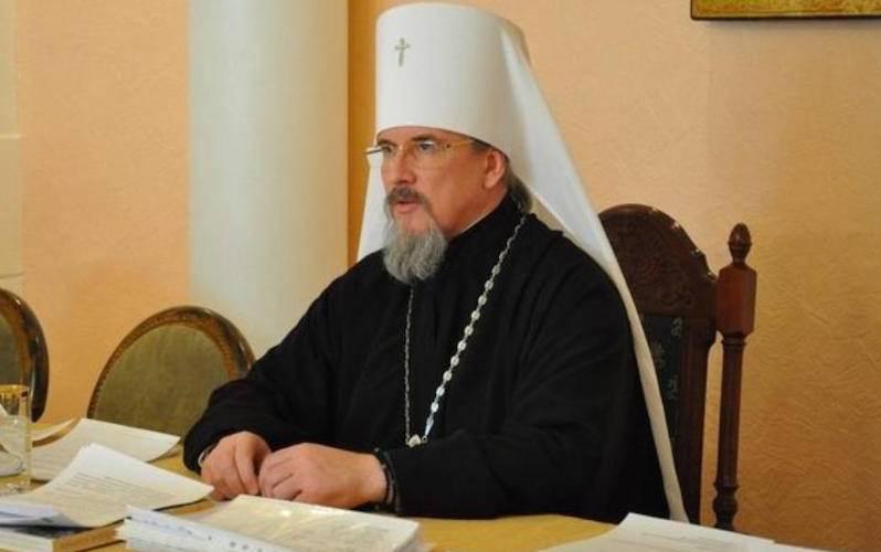 «За неучастие в выборах будем отвечать перед Богом»: митрополит позвал голосовать
