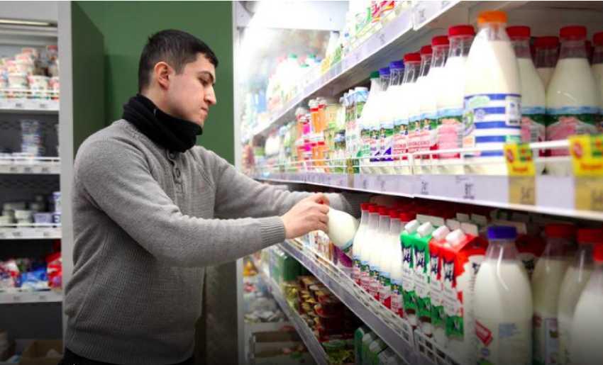 Бизнес предупредил россиян о подорожании молочной продукции - Блокнот