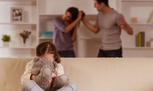 В России заступятся за жертв домашнего насилия по закону