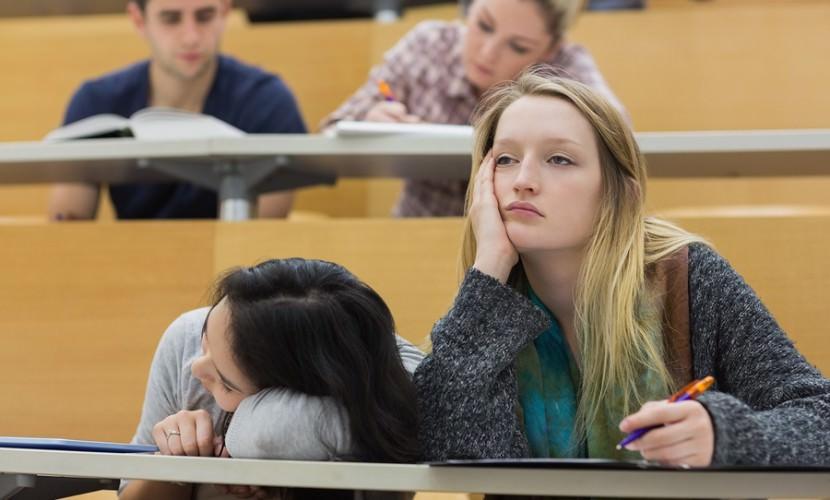 Российское образование оказалось бесполезным для карьеры