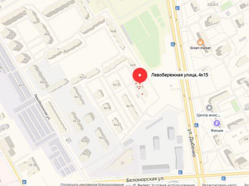 Девушка выпрыгнула из окна горящей квартиры в Москве, потому что пожарные не смогли подъехать к дому - Блокнот