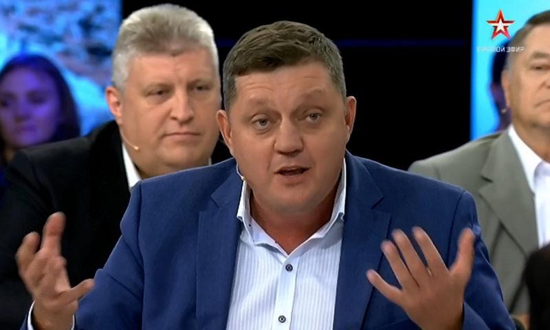 ГМО - современное биологическое оружие, или почему продажа земли на Украине ставит под угрозу государственность России