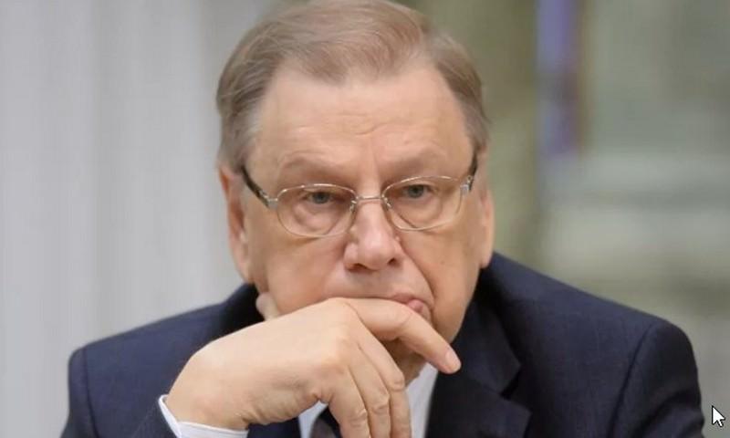 Умер посол России в Египте Сергей Кирпиченко