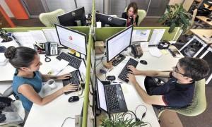 Россияне назвали лучшую мотивацию для работы