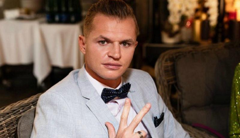 Дмитрий Тарасов попытался использовать Ольгу Бузову для быстрой продажи особняка